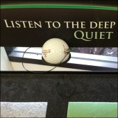 Golf Ball Floor Soundproof Try Me Main